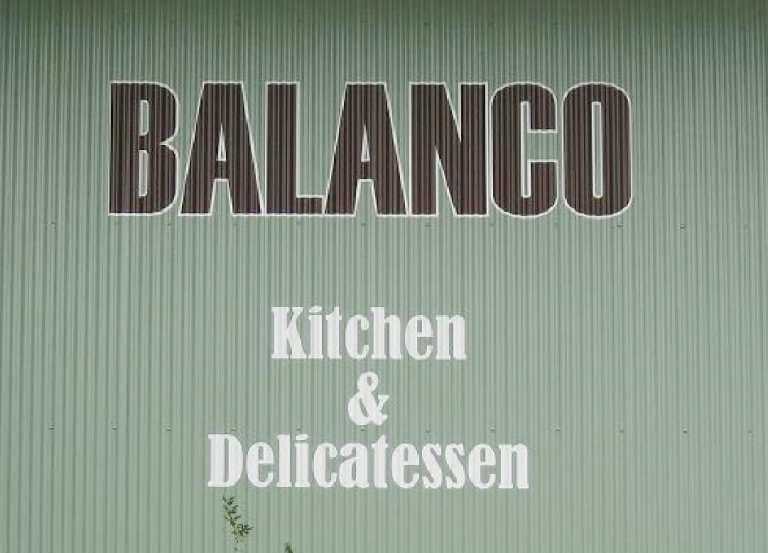 レストランBALANCO-1
